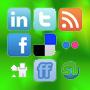 website social media integration tools for WordPress CMS system